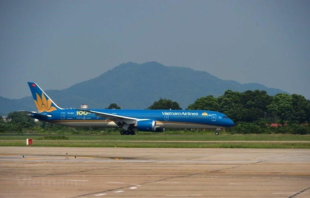 COVID-19 : Vietnam Airlines reduit la frequence de ses vols entre le Vietnam et l'Europe hinh anh 1