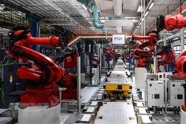 La Thailande vise a devenir un centre de production de vehicules electriques de l'ASEAN en 2025 hinh anh 1