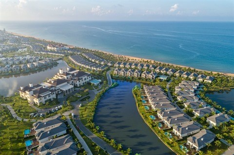 COVID-19 : quels impacts sur l'immobilier commercial a Ho Chi Minh-Ville ? hinh anh 1