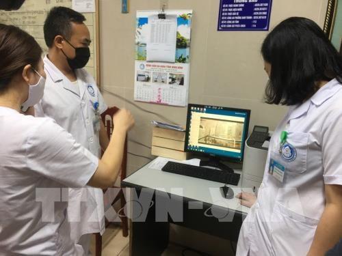 L'etat de sante de la plupart des patients atteints du COVID-19 au Vietnam reste stable hinh anh 1