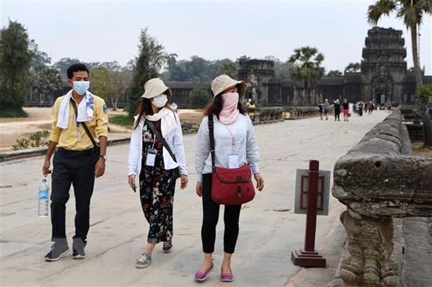 Le Cambodge suspend les activites frontalieres avec le Vietnam hinh anh 1
