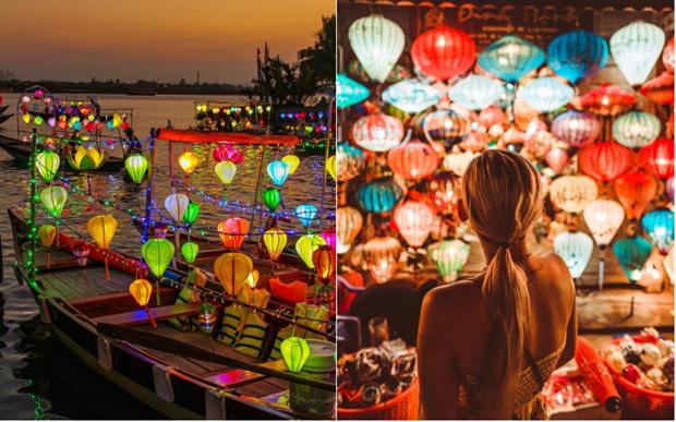 Six experiences a ne pas manquer au Vietnam hinh anh 1