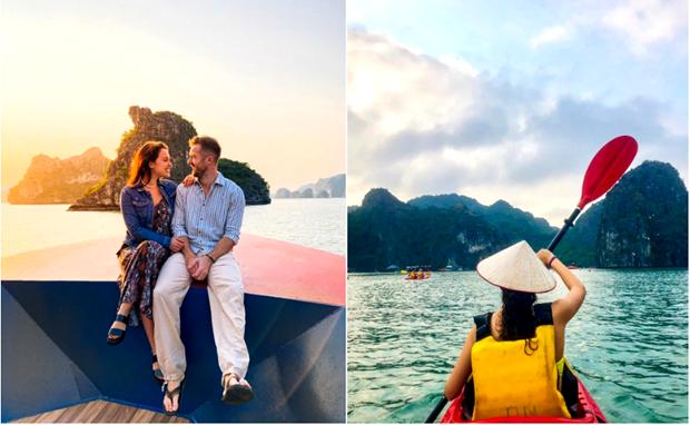 Six experiences a ne pas manquer au Vietnam hinh anh 2