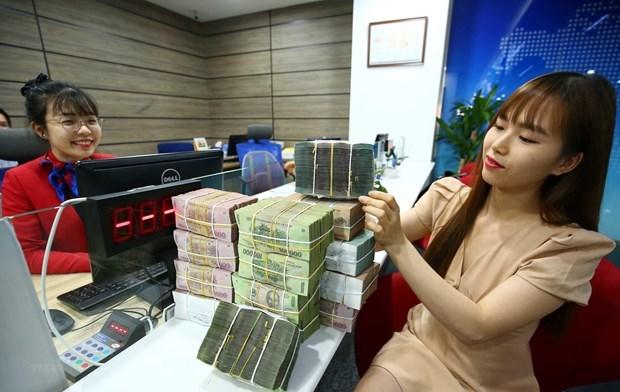 Les banques commerciales continuent de reduire leurs taux d'interet de depot hinh anh 1