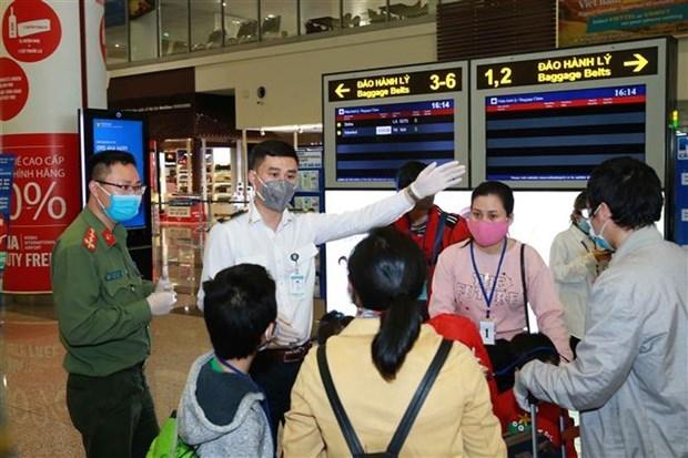 Les compagnies aeriennes vietnamiennes suspendent de nombreuses liaisons internationales hinh anh 1