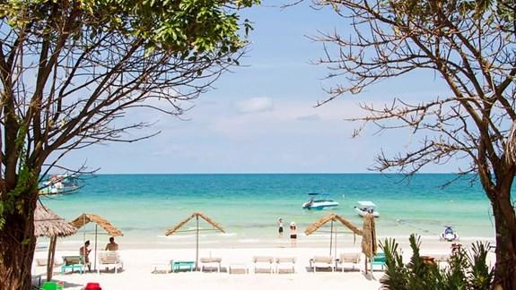 CNN: Phu Quoc parmi les meilleures destinations touristiques en Asie hinh anh 1
