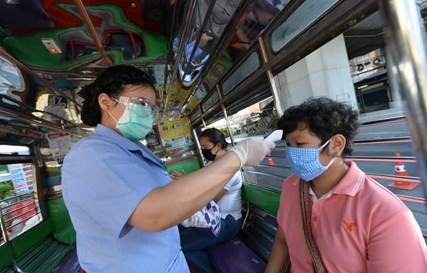 La Thailande ressere les mesures pour lutter contre le COVID-19 hinh anh 1
