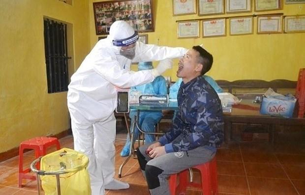 Des medias internationaux impressionnes par la reponse rapide du Vietnam au COVID-19 hinh anh 1