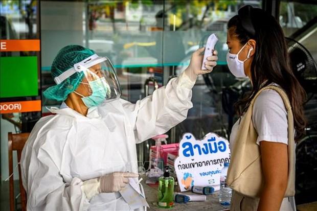 COVID-19 : la Thailande enregistre six nouveaux cas et aucun deces le 2 mai hinh anh 1