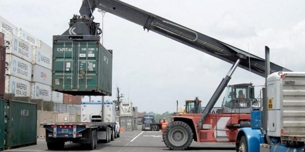 Les Philippines deploient un systeme electronique de suivi des cargaisons hinh anh 1