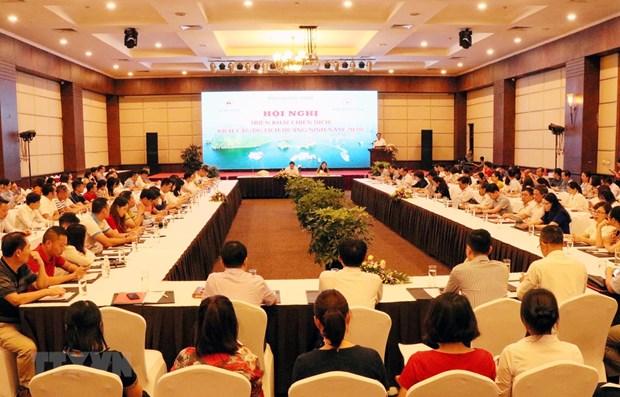 Quang Ninh lance une campagne de promotion du tourisme hinh anh 1