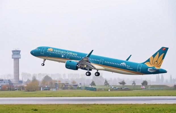 Vietnam Airlines ouvrira six nouvelles lignes aeriennes domestiques hinh anh 1