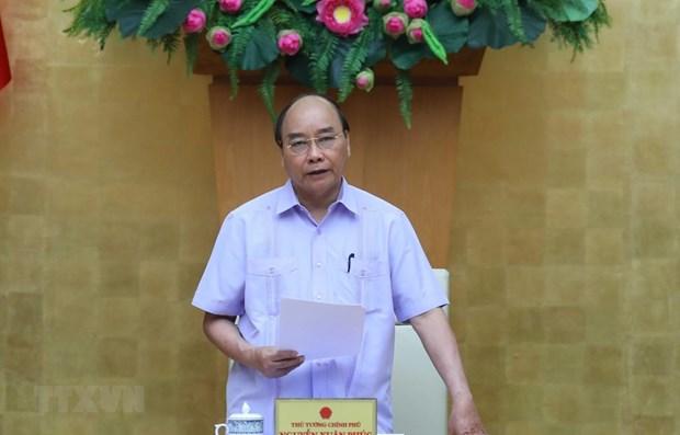 Creation de conditions favorables aux experts et investisseurs etrangers au Vietnam hinh anh 1