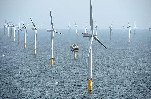 Le Danemark aide le Vietnam a developper l'energie eolienne offshore hinh anh 1