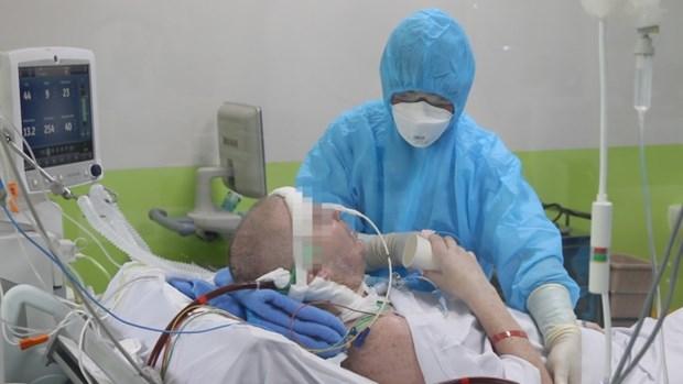 Le pays recense seulement six cas positifs au SARS-CoV-2 hinh anh 1