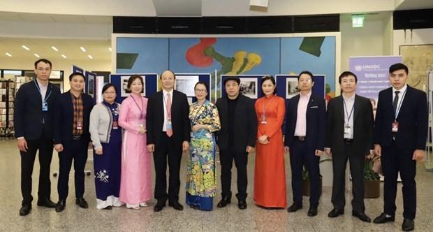 Le Vietnam participe activement aux programmes de lutte contre la drogue de l'ONU hinh anh 2