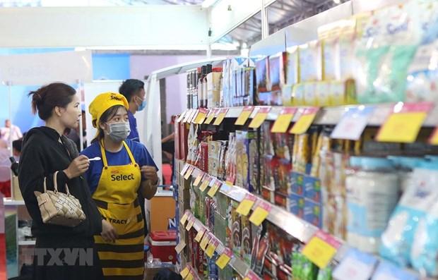 Le cabinet de conseil McKinsey apprecie les capacites de rebond economique du Vietnam hinh anh 1