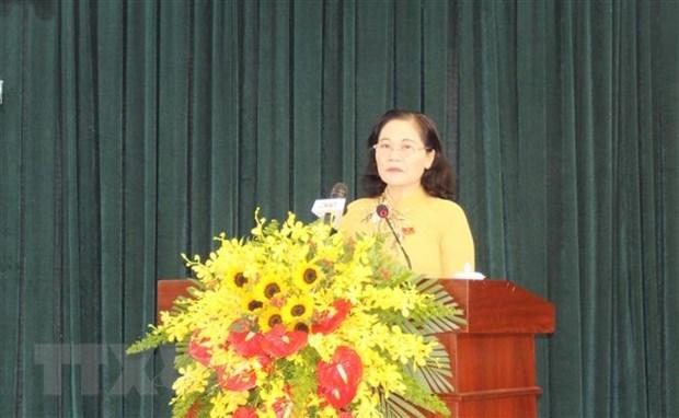 Ho Chi Minh-Ville determinee a atteindre ses objectifs socio-economiques de 2020 hinh anh 1