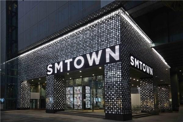 SM ouvre au Vietnam un magasin vendant des produits pour les fans de la K-pop hinh anh 1