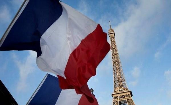 Message de felicitations a l'occasion de la Fete nationale francaise hinh anh 1