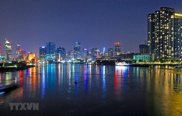 HSBC: le Vietnam devient une destination d'affaires attractive hinh anh 1