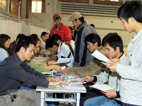 Les politiques de soutien aux travailleurs vietnamiens a l'etranger hinh anh 1