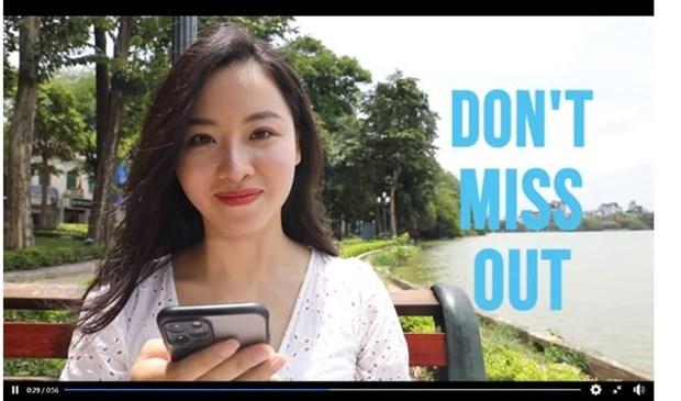La bataille contre le COVID-19: ne manquez pas la nouvelle application de Viet Nam News! hinh anh 2