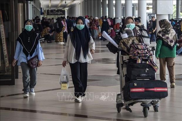 L'Indonesie met en place un couloir de voyage avec la Chine et les EAU hinh anh 1