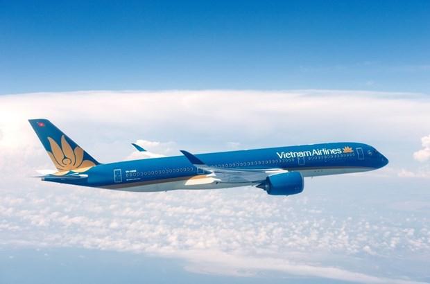 Vietnam Airlines Group vendra plus de 2 millions de billets a l'occasion du Tet 2021 hinh anh 1