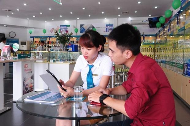 Viettel Vinh Phuc ne cesse d'ameliorer la qualite de ses services hinh anh 1