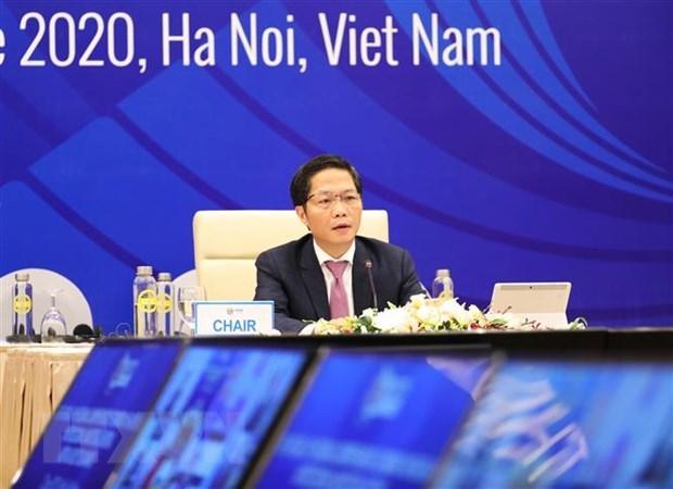ASEAN 2020: le RCEP pourrait etre signe vers la fin de l'annee hinh anh 1