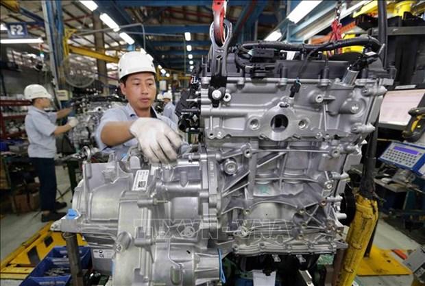 Le Vietnam se positionne au 42e rang dans le classement 2020 de l'Indice mondial de l'innovation hinh anh 1