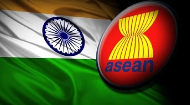 AMM 53: ASEAN-Inde adopte le plan d'action pour la periode 2021-2025 hinh anh 1
