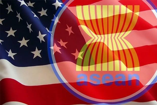 L'ASEAN et les Etats-Unis signent un accord de cooperation au developpement regional hinh anh 1