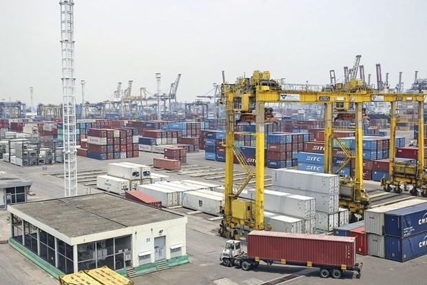 L'Indonesie affiche un excedent commercial de 2,33 milliards de dollars en aout hinh anh 1