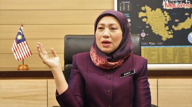 La Malaisie renforce la cooperation touristique avec la Republique de Coree et la Russie hinh anh 1