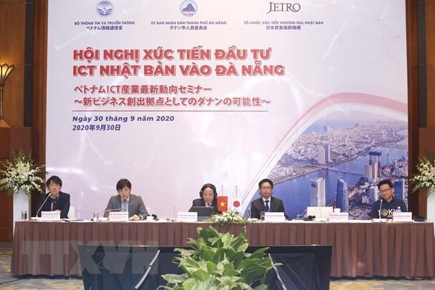 Promotion de l'investissement japonais a Da Nang hinh anh 1