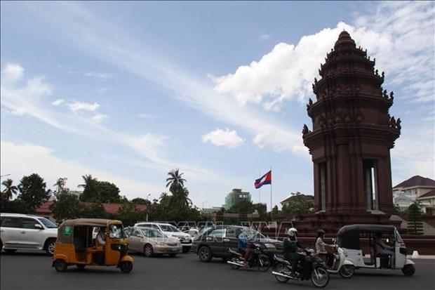 Le Cambodge engage des negociations de libre-echange avec la Mongolie hinh anh 1
