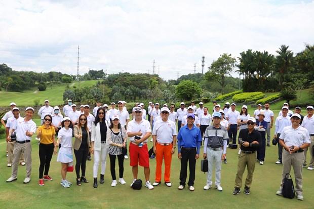 Renforcement de la cooperation entre les entreprises vietnamiennes et malaisiennes hinh anh 1