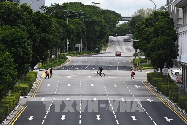 Far&Wide: le systeme de transport public de Singapour se classe au premier rang mondial hinh anh 1