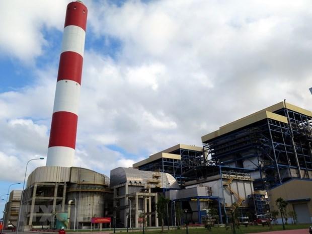 Le groupe sud-coreen KEPCO investit dans la construction d'une centrale thermique au Vietnam hinh anh 1