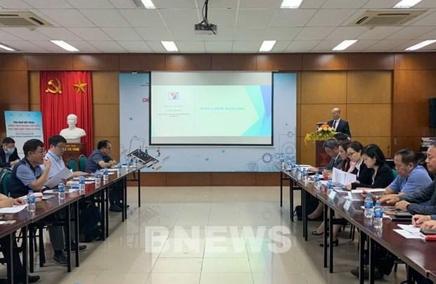 Vietnam et Republique de Coree creent une chaine de valeur durable et rentable hinh anh 1