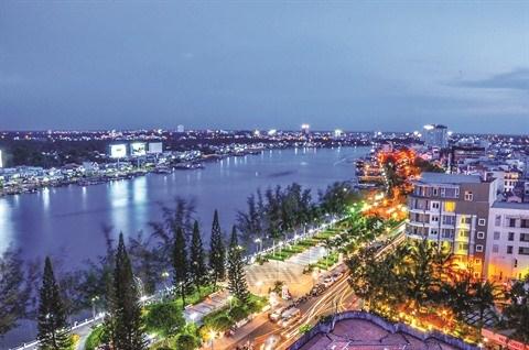 Le quai de Ninh Kieu, un lieu charge d'histoire hinh anh 1