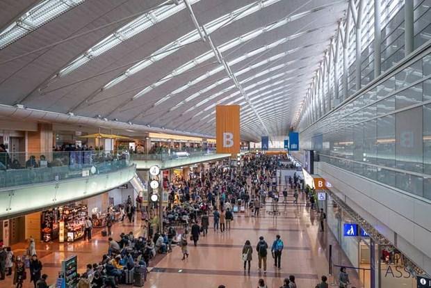 Le Japon et le Vietnam autoriseront la reprise des voyages d'affaires a court terme hinh anh 1