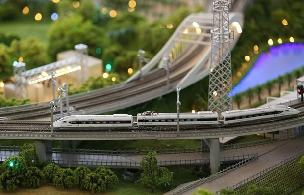 La Thailande signera un contrat d'achat de materiels ferroviaires avec la Chine hinh anh 1