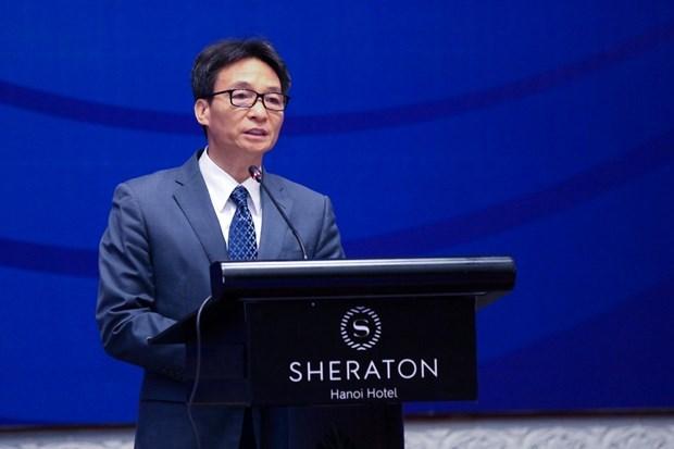 L'ASEAN souligne l'importance du developpement des ressources humaines hinh anh 2