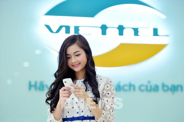 Viettel et MobiFone autorises a tester commercialement la 5G a Hanoi et a HCM-Ville hinh anh 1