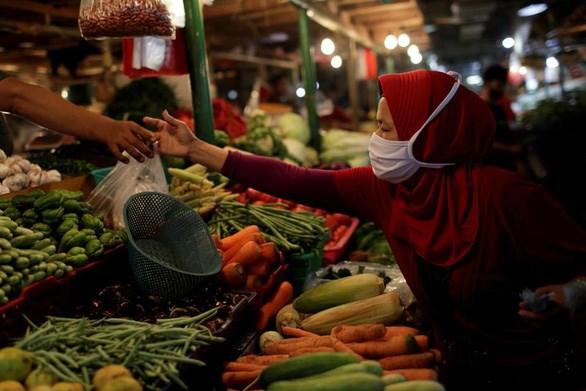 L'Indonesie est entree en recession economique hinh anh 1