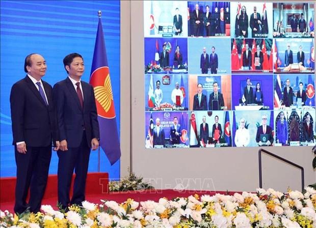 ASEAN 2020: la Thailande se prepare a la mise en œuvre du RCEP hinh anh 1