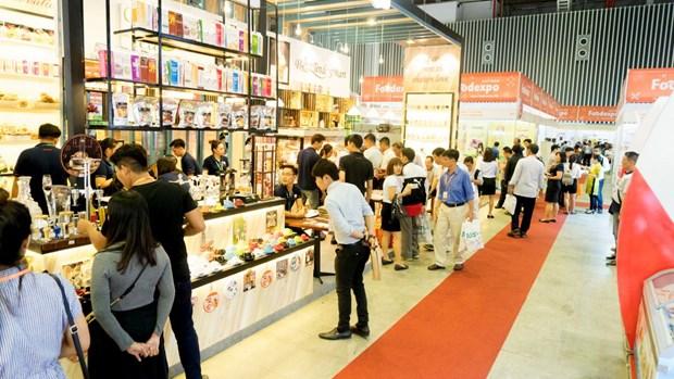 Bientot l'exposition internationale sur l'industrie alimentaire vietnamienne hinh anh 1